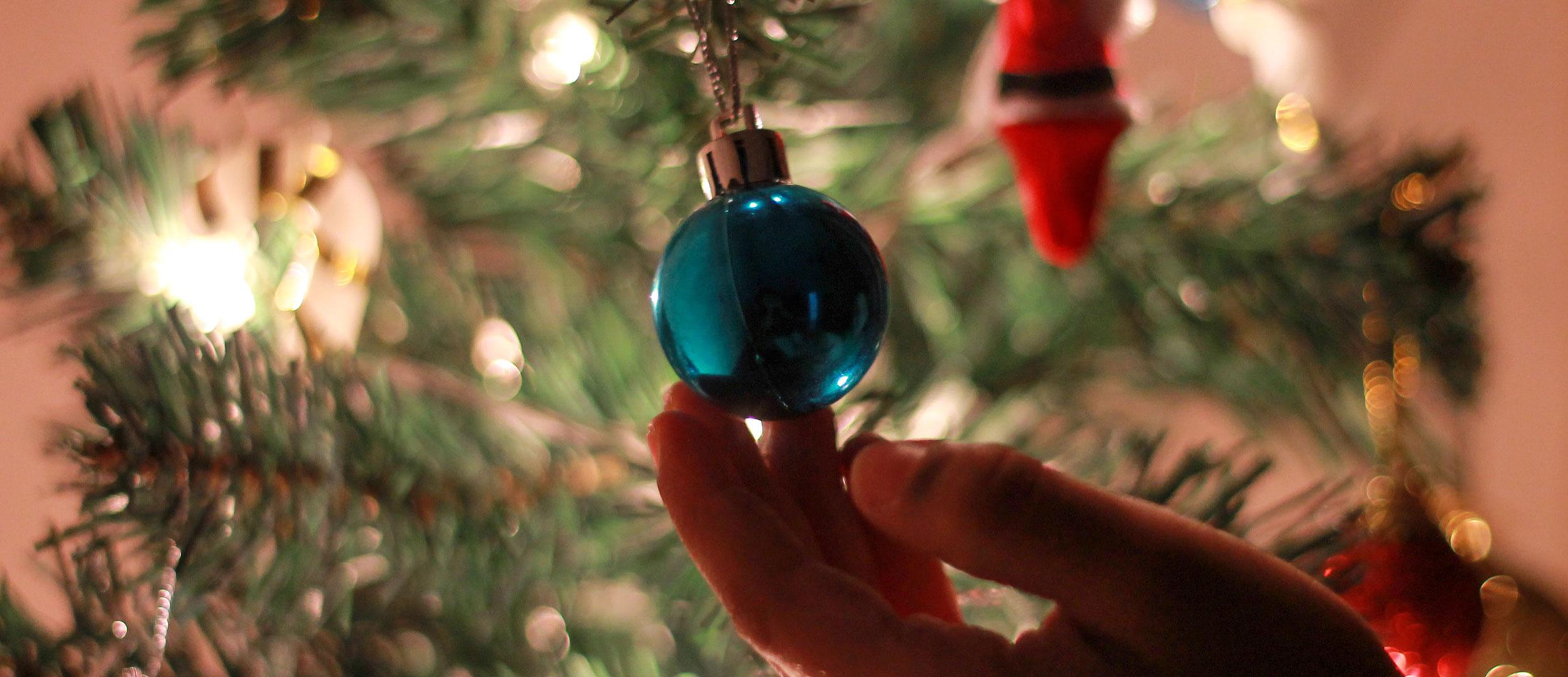Vi önskar en god jul och gott nyår
